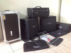 Mesa Boogie Mark V Gabinete 1x12 Case Bogner Marshall Fender