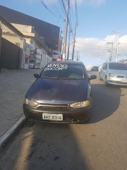 Fiat Palio 1.0 Gasolina