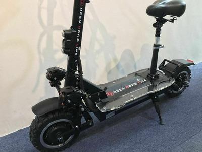 Flj 3200w/60v Two Wheel 11in. Whatsapp Chat: +2349069687825