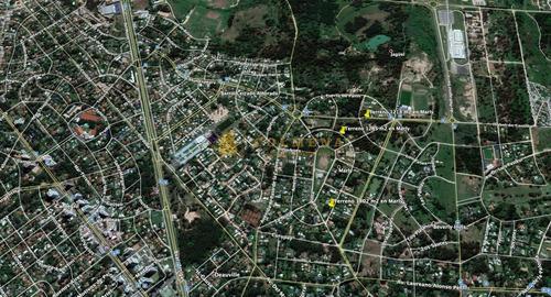 Terreno De 1285 M2 En Marly Cerca De Los Colegios - Consulte!!!!!-ref:1779