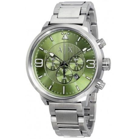 Relógio Masculino Armani Exchange Chronograph Analógico Ax13