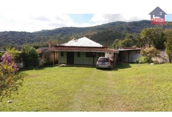 Chácara Com 2 Dormitórios À Venda, 1000 M² Por R$ 270.000 - Terra Preta - Mairiporã/sp - Ch0263