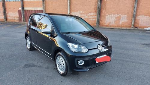 Volkswagen Up! Black