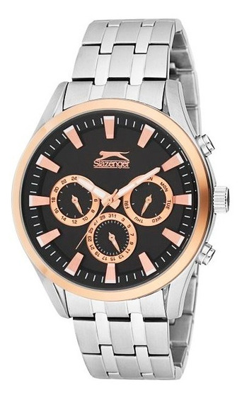 Reloj Slazenger Caballero Cronógrafo Sl.9.6086.2.02