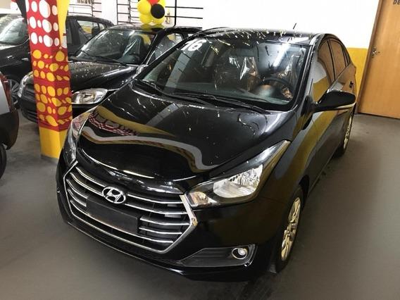 Hyundai Hb20s Confort 1.6 Completo 2016
