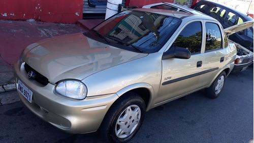 Corsa Sedan 2007 1.0  Flex