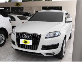 Q7 3.0 Tfsi Ambiente V6 24v Gasolina 4p Tiptronic 39000km