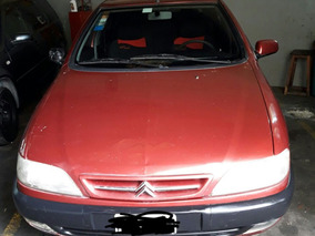 Citroën Xsara Diesel Full Modelo 99 Financiado