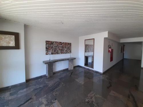 Apartamento Para Venda Em Tatuí, Centro - 592_1-1517078