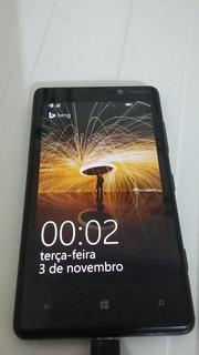 Nokia Lumia 820 8gb Windows Phone