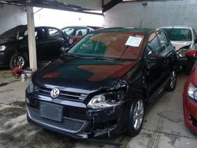 Volkswagen Polo 2013, Para Reparar, Oportunidad, Barato