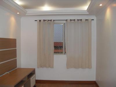 Apartamento Residencial À Venda, Chácara Da Barra, Campinas - Ap6032. - Ap17133