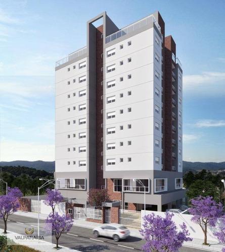 Imagem 1 de 30 de Apartamento À Venda, 77 M² Por R$ 578.914,85 - Praia Das Palmeiras - Caraguatatuba/sp - Ap0658