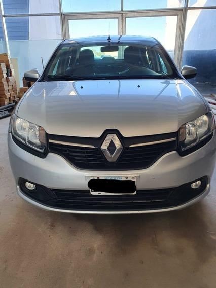 Renault Logan Expression Oportunidad Desde Tu Casa