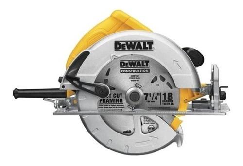 Sierra Circular 7 1/4 1,800 W Dwe575 Dewalt