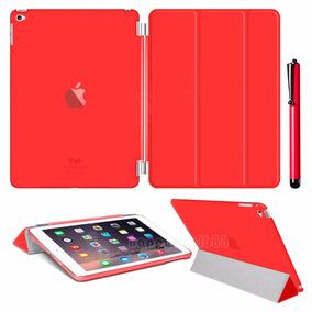 Capa Para iPad Air 2 Vermelha