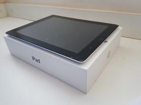 Ipad 3 16gb 3g/ Wi-fi (a1430) Preto