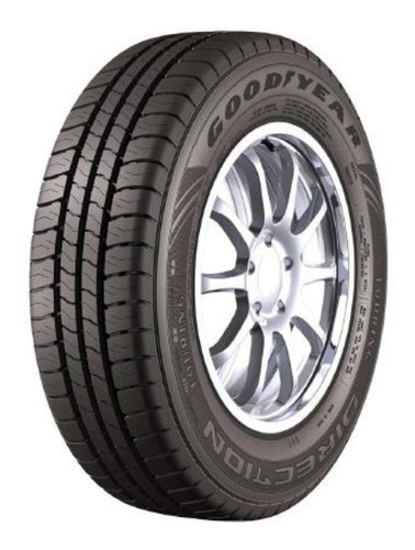 Llanta Goodyear Direction Touring 175/70/13 82t Msi!