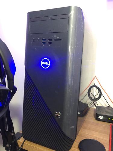 Computador Pc Gamer - Ryzen 7 - Gtx 1060 6gb - Ssd 240