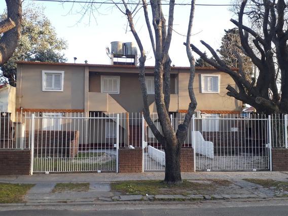 Santa Terresita.pb Al Frente Sin Expensa, C/entrada De Auto