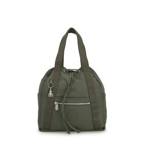 Mochila Kipling Art Backpack S- Rich Green