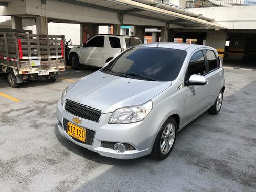 Chevrolet Aveo Emotion Gt Full Equipo Modelo 2011