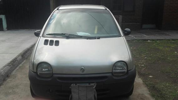 Vemdo Renault Twingo 2000