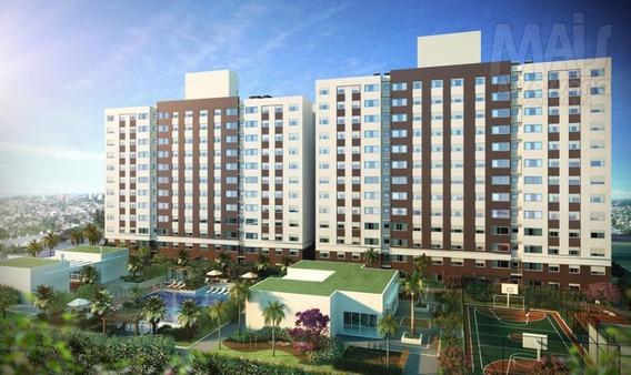 Apartamento Para Venda Em Canoas, Moinhos De Vento, 3 Dormitórios, 1 Suíte, 2 Banheiros, 1 Vaga - Jva2549