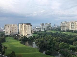 Venta Departamento En Club De Golf Bosques En Prolongacion Bosques De Reforma 114