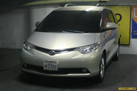 Toyota Previa Multivans