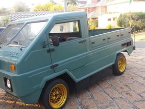 Gurgel X15 Pickup