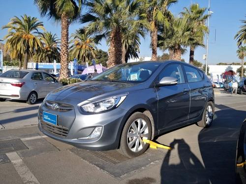 Hyundai Accent Rb Hb Gl 1.6