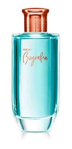 Perfume Femenino Biografia Clasico - mL a $580