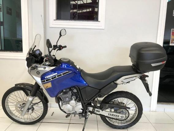 Yamaha Xtz 250 Tenere Com Apenas 17.000 Km