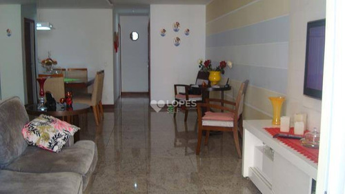 Apartamento À Venda, 140 M² Por R$ 1.400.000,00 - Icaraí - Niterói/rj - Ap30951