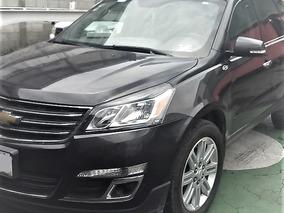 Chevrolet Traverse 2014 Único Dueño, Excelentes Condiciones