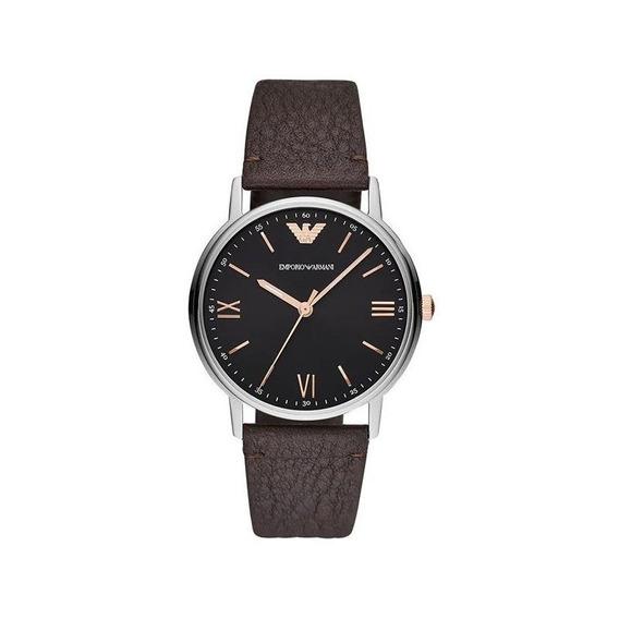 Relógio Emporio Armani Masculino Kappa Ar11153/0mn