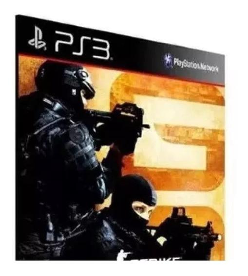 Counter Strike: Global Offensive Português Psn Ps3 Comprar