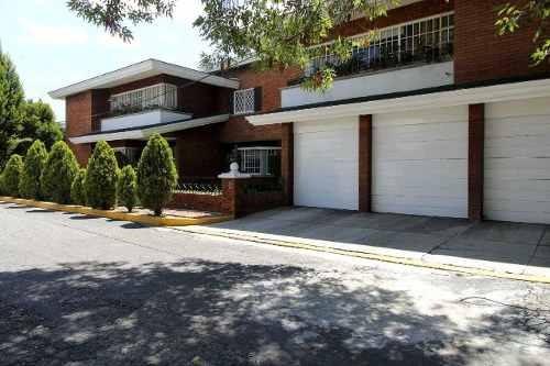 Casa En Venta En Lomas De Angelópolis, Fracc. El Secreto