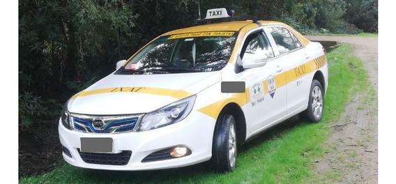 Taxi Eléctrico - Ideal Para Trabajo Propio.