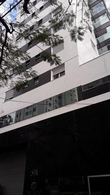 Cobertura Com 4 Quartos Para Comprar No Santo Agostinho Em Belo Horizonte/mg - 976