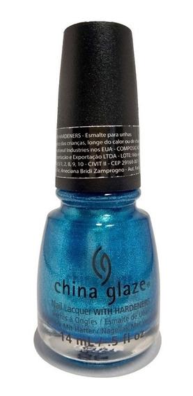 Esmalte Unhas Importado China Glaze Dorothy Who 14 Ml
