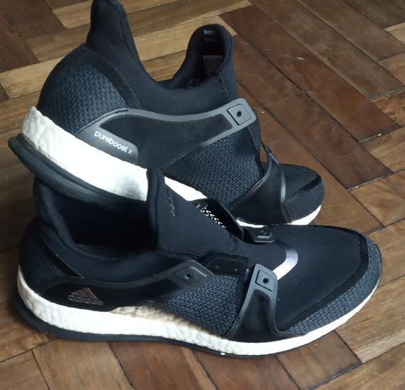 Zapatillas adidas Pureboost X 41.5 / 9 Us