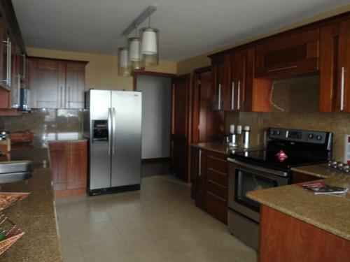 Rento Apartamento Amueblado En Zona 15 Guatemala - Paa-028-05-10-15