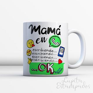 Imagenes De Tazas Con Mensajes De Amor Mamá