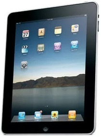 iPad A1219 16gb - iPad Apple Com Problemas Ci Placa Icloud