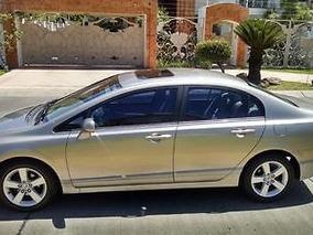 Honda Civic D Ex Sedan 5vel Mt