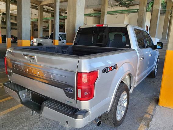 Ford Lobo Platinum Doble Cabina 4×4
