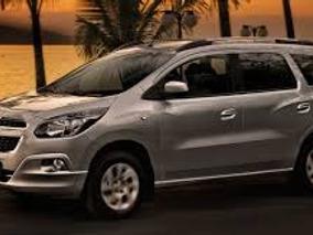 Chevrolet Spin Anticipo O Usado Saldo En Cuotas #fc2