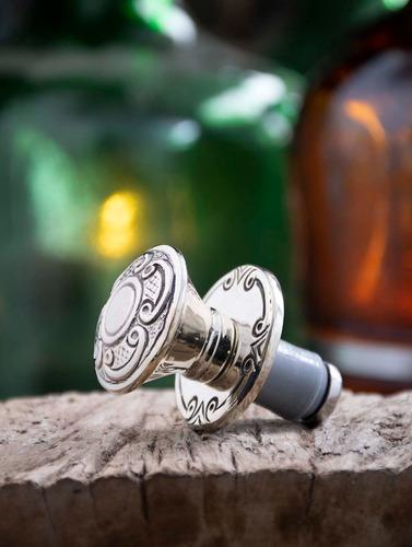 Tapador De Botellas Modelo Colonial